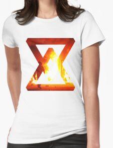 Fire - abstract T-Shirt