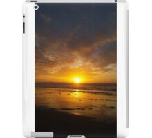 shining light iPad Case/Skin