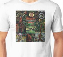 A Tribe Called Quest Collage Unisex T-Shirt