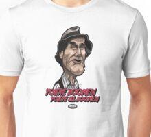 Crazy Ralph Unisex T-Shirt