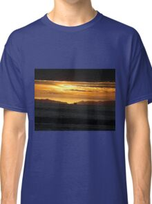 Catalina Sunset Classic T-Shirt