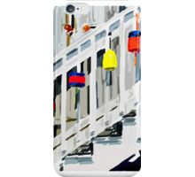 Buoys of Summer iPhone Case/Skin