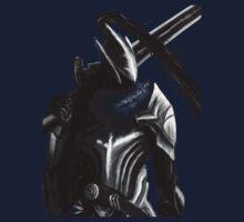 Dark Souls Artorias The Abysswalker Kids Tee