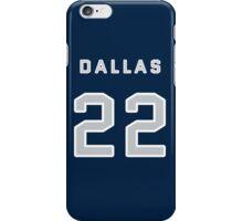 Dallas Football (I) iPhone Case/Skin