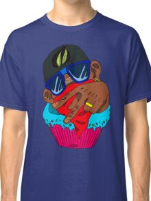 Chocolate Cupcake Classic T-Shirt