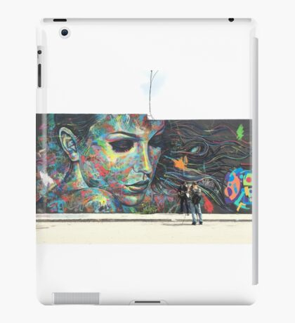 Miami Graffiti iPad Case/Skin