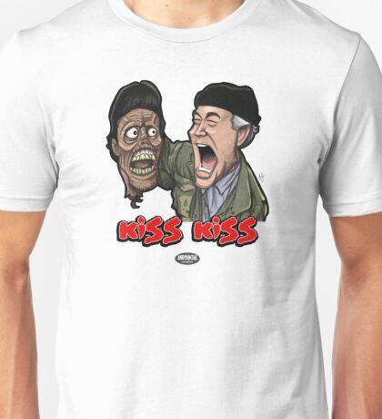 Ed & The Head Unisex T-Shirt