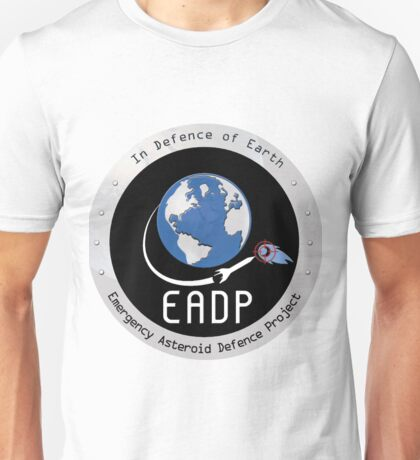 EAD Project Logo Unisex T-Shirt