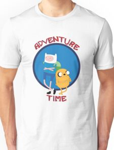 Los Héroes Hermanos Unisex T-Shirt