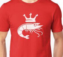 King Prawn - Crimson Unisex T-Shirt