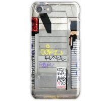 Urban Desert iPhone Case/Skin