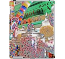 Honeydukes from the Wizarding World of Harry Potter iPad Case/Skin
