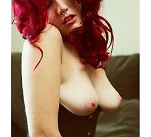 Kinky & Popular - erotic nude cute girl beauty love calm kinky sexy valentine classic cool by AllArtIsErotic