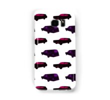 Hearse Samsung Galaxy Case/Skin