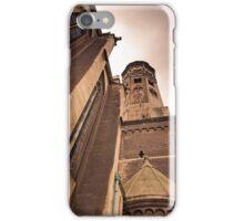 Naumburg Cathedral iPhone Case/Skin