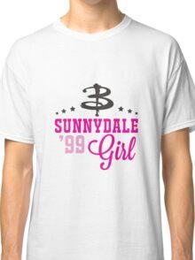Sunnydale Girl Classic T-Shirt