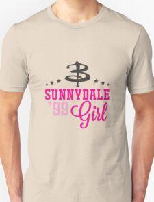 Sunnydale Girl T-Shirt