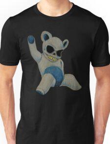 Teddy Skeleton Unisex T-Shirt