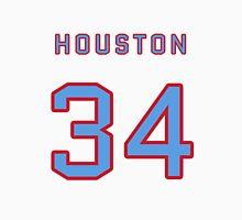 Houston Retro Football (I) Unisex T-Shirt