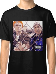 The Office: Lazy Scranton Album Shirt Classic T-Shirt