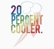 20% Cooler by MattTusinski