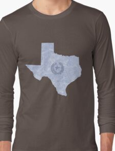 Texas - home Long Sleeve T-Shirt