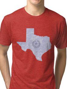 Texas - home Tri-blend T-Shirt