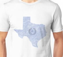 Texas - home Unisex T-Shirt