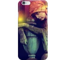 May your arms Never Tire iPhone Case/Skin
