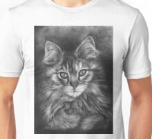 The Calico Kitten Unisex T-Shirt