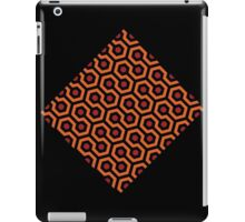 The Shining - Carpet Pattern iPad Case/Skin