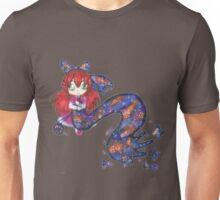 Stitching up some magic Unisex T-Shirt