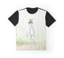Terrarium Graphic T-Shirt