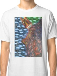 Monster 2 - Abstract Classic T-Shirt