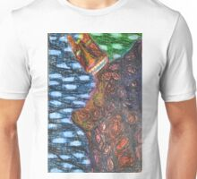 Monster 2 - Abstract Unisex T-Shirt