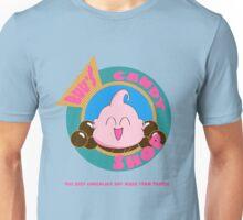 Buu's Candy Shop - Dragonball Z Unisex T-Shirt