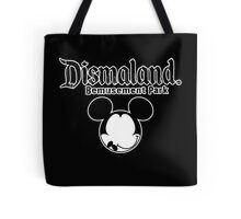 Dismaland Mickey Tote Bag