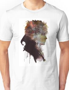 David Bowie // Labyrinth // Jareth the Goblin King Unisex T-Shirt