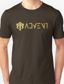 Advent Gold - XCOM 2 T-Shirt