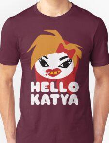HELLO KATYA Unisex T-Shirt