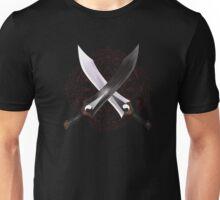 Kanshou Byakuya Front Unisex T-Shirt