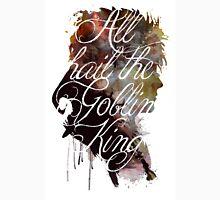 David Bowie // Labyrinth // All Hail the Goblin King Unisex T-Shirt