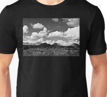 QUEMADO NEW MEXICO Unisex T-Shirt