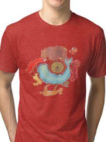 Circularity Tri-blend T-Shirt
