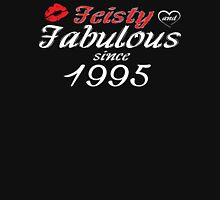 FEISTY AND FABULOUS 1995 T-Shirt