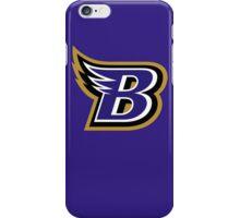 Baltimore Ravens iPhone Case/Skin