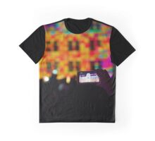 Vivid  Graphic T-Shirt
