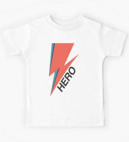Just for One Day - Tribute Kids Tee