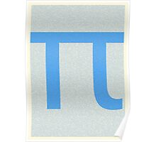 Pi to 30K Poster Poster