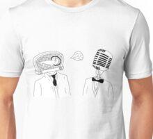 Radio Heads T-Shirt Unisex T-Shirt